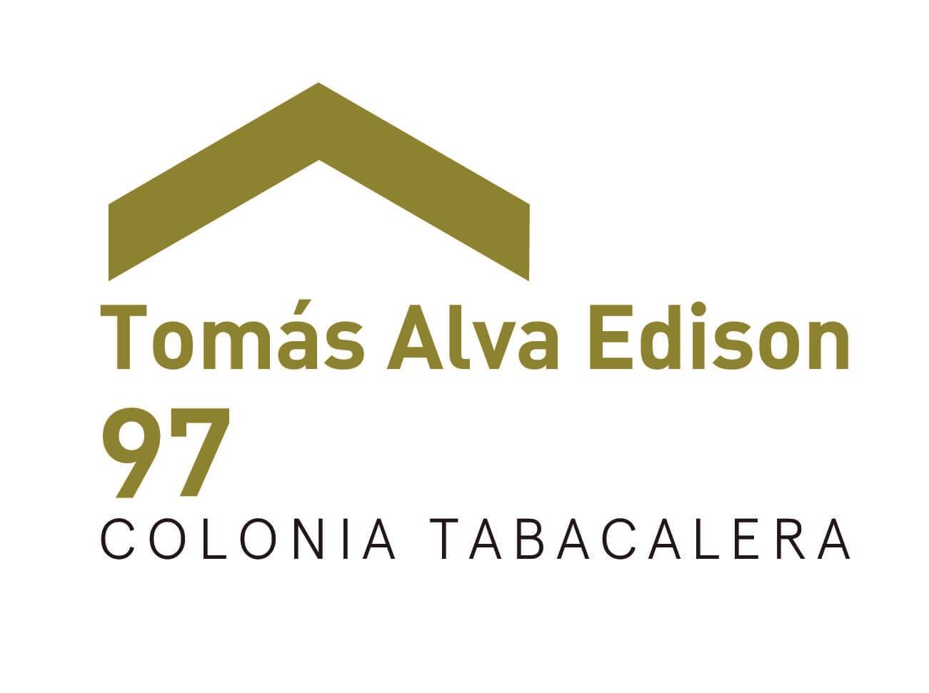 Tomás Alva Edison 97 Colonia Tabacalera