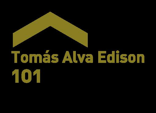 Tomás Alva Edison 101 Colonia Tabacalera